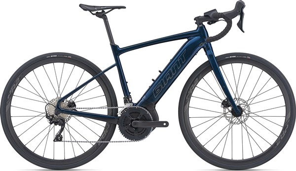 Giant Road E+ 2 Pro 2021 - Electric Road Bike