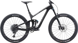 Giant Trance X Advanced Pro 29 1 Mountain Bike 2021 - Trail Full Suspension MTB