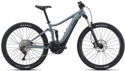 Liv Embolden E+ 2 2021 - Electric Mountain Bike
