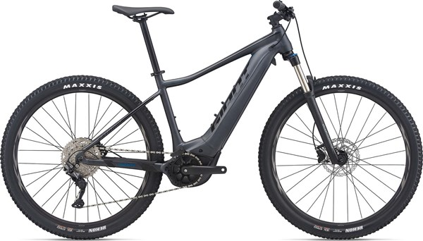 """Giant Fathom E+ 2 29"""" 2021 - Electric Mountain Bike"""