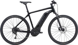 Giant Roam E+ 2021 - Electric Hybrid Bike