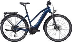 Giant Explore E+ 2 Stagger Frame 2021 - Electric Hybrid Bike