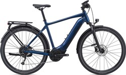 Giant Explore E+ 2 2021 - Electric Hybrid Bike