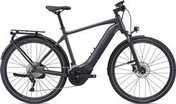 Giant Explore E+ 1 2021 - Electric Hybrid Bike