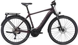 Giant Explore E+ 1 Pro 2021 - Electric Hybrid Bike