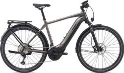 Giant Explore E+ 0 Pro 2021 - Electric Hybrid Bike