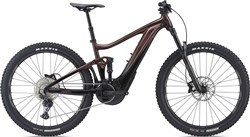 "Giant Trance X E+ 3 Pro 29"" 2021 - Electric Mountain Bike"