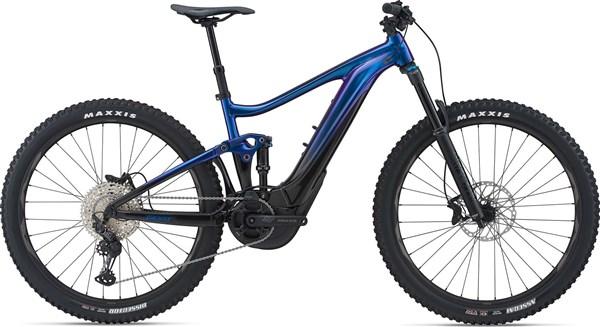 "Giant Trance X E+ 2 Pro 29"" 2021 - Electric Mountain Bike"