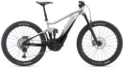 Giant Trance X E+ 1 Pro 29er 2021 - Electric Mountain Bike