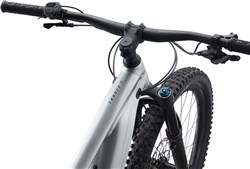 Giant Trance X E+ 1 Pro 29er 2021 - Electric Mountain Bike