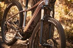 Liv Vall-E+ 2021 - Electric Mountain Bike