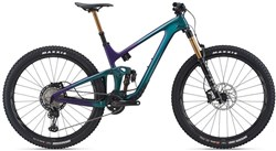 Giant Trance X Advanced Pro 29 0 Mountain Bike 2021 - Trail Full Suspension MTB