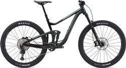 Giant Trance X 29 2 Mountain Bike 2021 - Trail Full Suspension MTB