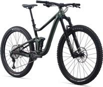 Giant Trance X 29 2 Mountain Bike 2021 - Trail Full Suspension MTB