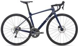Liv Langma Advanced 3 Disc 2021 - Road Bike