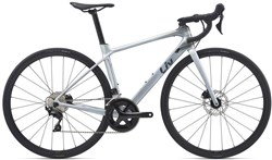 Liv Langma Advanced 2 Disc 2021 - Road Bike