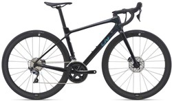 Liv Langma Advanced 1+ Disc 2021 - Road Bike