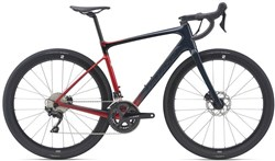 Product image for Giant Defy Advanced Pro 3 2021 - Road Bike