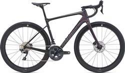Product image for Giant Defy Advanced Pro 2 2021 - Road Bike