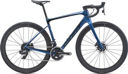 Product image for Giant Defy Advanced Pro 1 2021 - Road Bike
