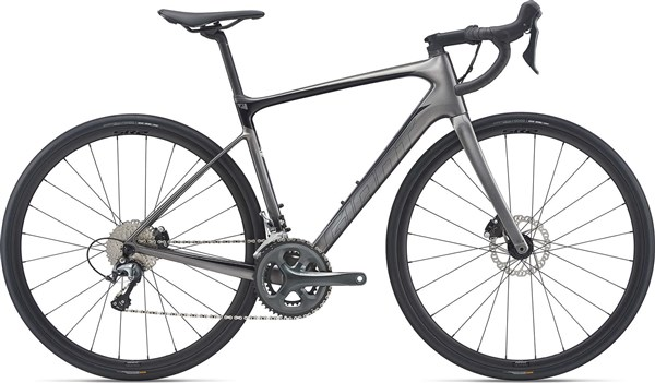 Giant Defy Advanced 3 2021 - Road Bike