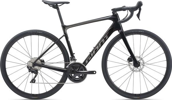 Giant Defy Advanced 2 2021 - Road Bike