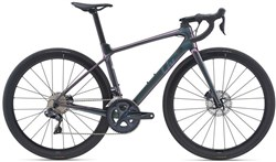 Liv Langma Advanced Pro 0 Disc 2021 - Road Bike