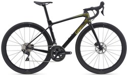Liv Langma Advanced Pro 2 Disc 2021 - Road Bike