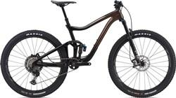 Giant Trance Advanced Pro 29 1 Mountain Bike 2021 - Trail Full Suspension MTB