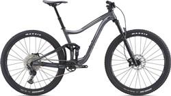 Giant Trance 29 3 Mountain Bike 2021 - Trail Full Suspension MTB