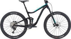 Giant Trance 29 2 Mountain Bike 2021 - Trail Full Suspension MTB