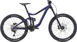 """Product image for Giant Reign SX 27.5"""" Mountain Bike 2021 - Downhill Full Suspension MTB"""