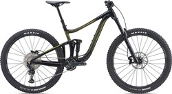 Product image for Giant Reign 29 2 Mountain Bike 2021 - Enduro Full Suspension MTB