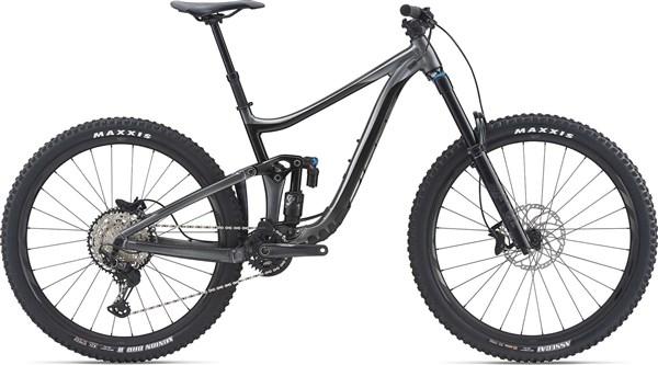 Giant Reign 29 1 Mountain Bike 2021 - Enduro Full Suspension MTB