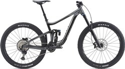 Giant Reign 29 1 Mountain Bike 2021 - Enduro Full Suspension MTB