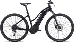 Giant Roam E+ Stagger Frame 2021 - Electric Hybrid Bike
