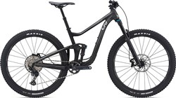 Liv Intrigue 29 2 Mountain Bike 2021 - Trail Full Suspension MTB