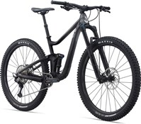 Liv Intrigue 29 2 Mountain Bike 2021 - Trail Full Suspension MTB