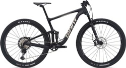Giant Anthem Advanced Pro 29 1 Mountain Bike 2021 - XC Full Suspension MTB