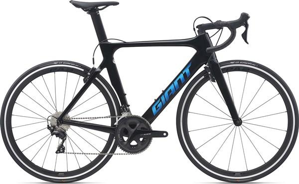 Giant Propel Advanced 2 2021 - Road Bike