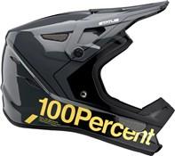 100% Status Youth MTB Helmet