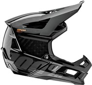 Product image for 100% Aircraft 2 Composite Full Face MTB Helmet