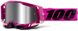 100% Racecraft 2 Flash Lens Goggles
