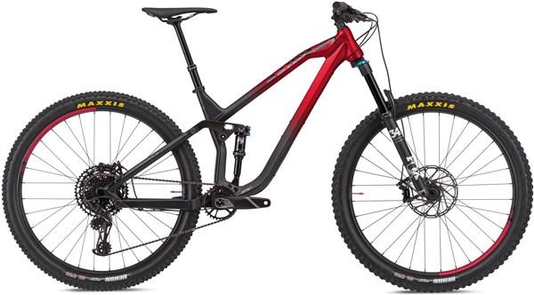 NS Bikes Define AL 130 1 Mountain Bike 2021 - Trail Full Suspension MTB