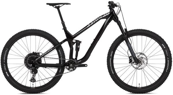 "NS Bikes Define AL 130 2 29"" Mountain Bike 2021 - Trail Full Suspension MTB"