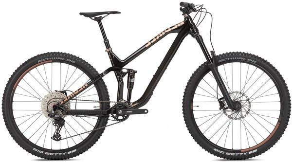 "NS Bikes Define AL 150 2 29"" Mountain Bike 2021 - Trail Full Suspension MTB"