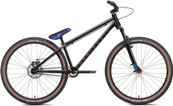 NS Bikes Metropolis 3 2021 - Jump Bike
