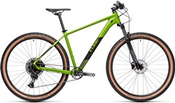 Product image for Cube Analog RS Mountain Bike 2021 - Hardtail MTB