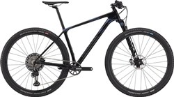 """Cannondale F-Si 2 Carbon 29"""" - Nearly New - S 2020 - Hardtail MTB Bike"""