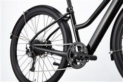 Cannondale Treadwell Neo EQ Remixte 2021 - Electric Hybrid Bike